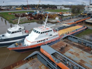 Seacor Marine Vessel Online Only Auction