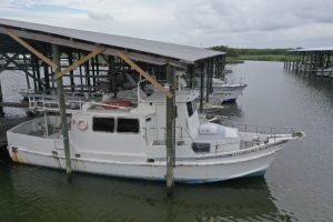 Marine Vessel Online Only Auction