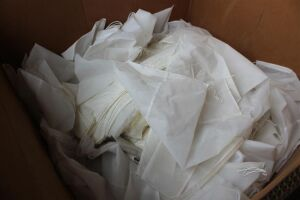 Box of Filter Bags